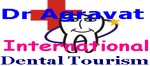 Dr Agravat Dental Tourism India